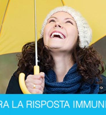 Migliora la risposta immunitaria