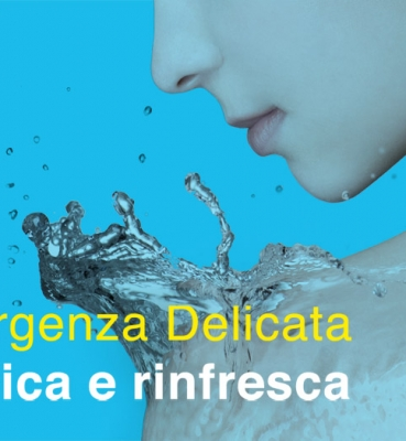 La detersione efficace e delicata